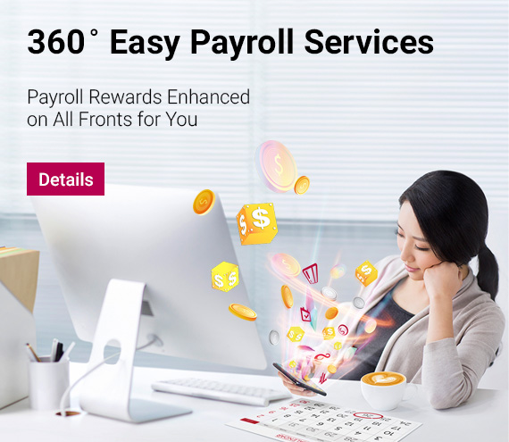 360° Easy Payroll Services