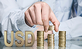Preferential USD Fixed Deposit